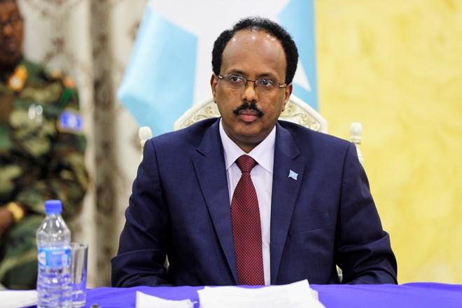 Somalia:-Madaxweynaha Soomaaliya Oo Dib U Dhigay Safar Uu Maanta Ku Tagayay Dalka Qatar.