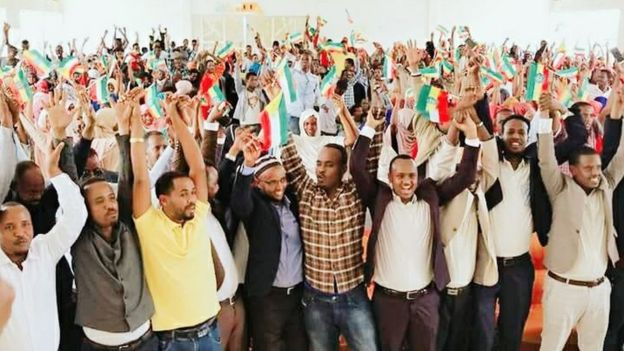Ethiopia:-Ma isbadal siyaasadeed baa ka soo fool leh deegaanka Soomaalida Itoobiya?.