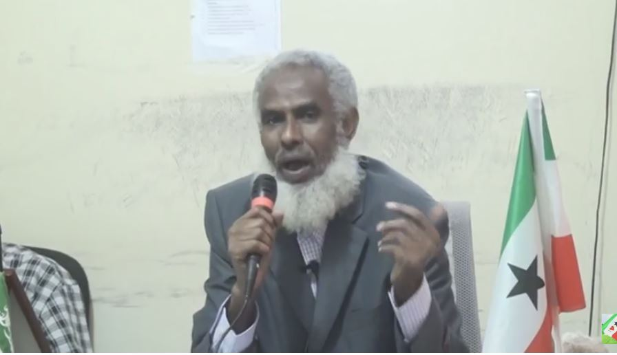 DAWOGudomiyaha Imtixanaadka Somaliland Oo Shaaciyay Tirada Ardayda Dib Ugu Fadhistay Iyo Arimo Uu Ka Digay.