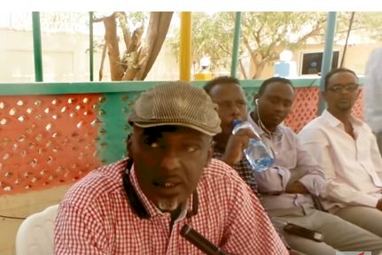 Burco: Cabdi Good iyo Dhalinyarada Togdheer oo is xaalwaraysanaya
