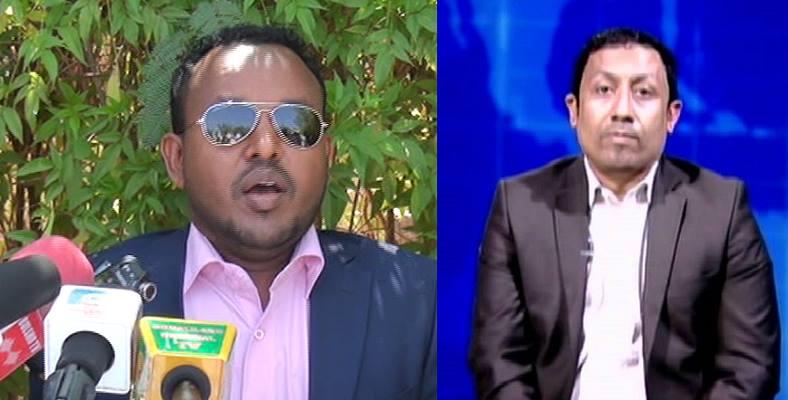 War Deg Deg ah: Mulkiilihii iyo Agaasimihii iyo Universal TV oo Xukuumadda Somaliland Xabsiga Dhigtay