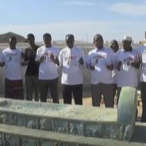 Saxafiyiinta Gobolka SAAXIL Xus Duco Ah U Sameeyay Madaxweynihii Hore Ee Somaliland,Maxamed X,Ibraahin Cigaal,Oo Geeriyooday 3 Bisha May,2002