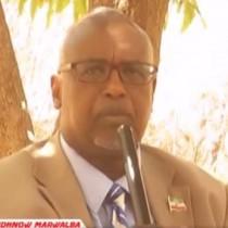 Daawo: Ex Wasiirkii Hore Ee Warfaafinta Somaliland Oo Warbaahinta La Hadlay Iyo Xaaladda Doorashadda Oo Uu Ka Hadlay.