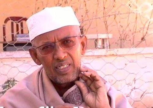 Muj Xasan Ciise Jamac oo ka hadlay Saldhiga Imaaratka ee Berbera Talooyin Muhiim ahna u jeediyey Xukuumada