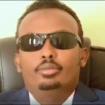 Daawo:Siyaasi Maxamed Ciise Oo Fariin U Diiray Gudida Abaaraha Somaliland Iyo Xisbiyada Qaranka.