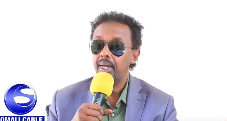 DAAWO Hanti Dhowrahi Hore Somaliland oo Ku Eedeeyay Hanti Dhowra Cusub Ino Wado Aargoosi uu Kala Kacay Iyo Arimo Kale Xasasiya.