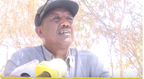 DAAWOGudoomiye Kuxigeenka Gudida Joogtada Ah Ee Wakiilada Oo Ka Hadlay Kulamo Ay La Yeesheen Laamaha Dawlada Somaliland.