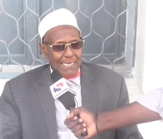 Hargeysa: Daawo Xil. Dheeg Oo Ku Baaqey In Dawladda Imaaraadka Carabta Somaliland Iyo Berbera Laga Eryo