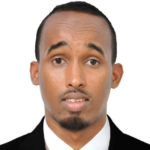 In La Ictiraafo Somaliland Is Bedel Intee Le'eg Ayuu Keeni Karaa W/Q, qalinkii Abdirahmaan H. Osman ( Shaam Cade)Qaybtii 3aad