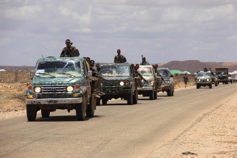 Somaliland iyo Puntland oo ka hadlay Xaaladda Deegaanka Tuka-raq