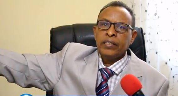 DAAWO Halkay Ku Danbeysay Lacagtii Guddida Abaaruhu, Maareeyha Hayaada Ka Hortaga Aafooyinka Somaliland Oo Siro Badan Kashifay