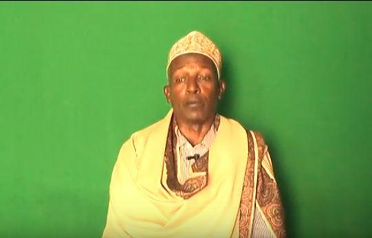 Daawo:Abwaan Cadaawe Oo  Gabay Lamagac Baxay Walaaleeye u Tiriyey Abaaraha Gobolada Bari