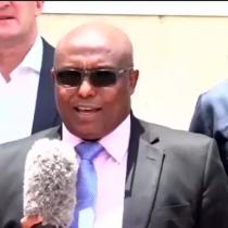 Daawo: Wasiiro Ka Tirsan Xukummada Somaliland oo Saaka Kulan La Qaatay Wefti Balaadhan oo Ka Socda Dalka Jarmalka