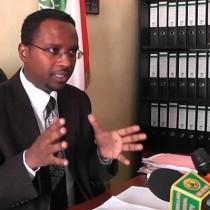 Daawo:Full Waraysi Xiiso Badan Oo La La Yeeshay Gudoomiyaha Maxkmada Sare Ee Somaliland Iyo Cadaalada Somaliland Meel Fiican Maraysa
