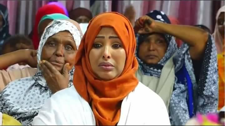 Hargeisa:- Maxaa Keenay In Madaxweyne Muuse Biixi Ka Oohiyo Haweenka Somaliland.