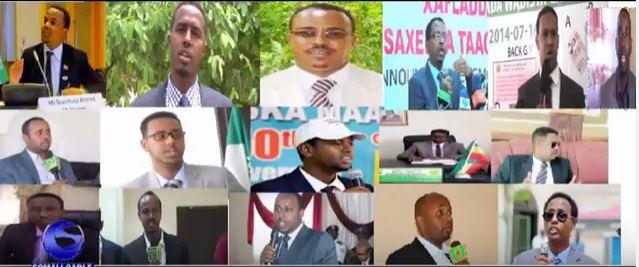 Daawo:Warbaxin Xiiso Badan Doorka Madaxweyne Axmed Silaanyo Ka Qaatay Shaqo Abuurka Dhalinyarada reer Somaliland Iyo Shaqaalaha Ugu Badan oo Xukummada Dhalinyaro Noqday