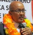 Daawo:Wafdi Uu Hogaaminayo Gudoomiye Cabdiraxmaan Ciro Oo Dalka Ku Soo Laabtay, Fariina Udiray Xukuumada Somaliland.