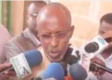 Daawo:Xisbiga Ucid Oo Ka Dareen celiyey Go'aankii Maxkamada Sare