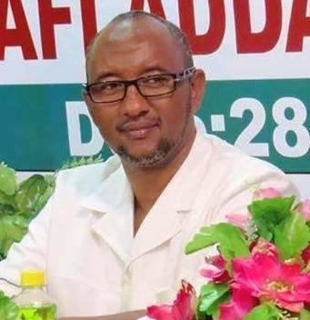 Xirsi Shalay Chief Of Cabinet, Maanta Hogamiye Xisbi Berrina Muxu Noqon? W/Q: Cabdisatar Sabri