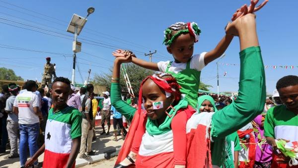 Nuxurka Warabixin Xiiso Badan oo Wargeyska Caanka Ah Ee Washington Post  Ka Qoray Somaliland