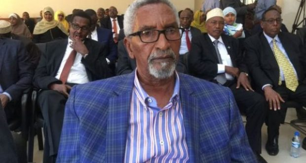 Somaliya:-Aqalka Sare oo dalbaday in loo keeno ciidamo Amisom oo amniga suga