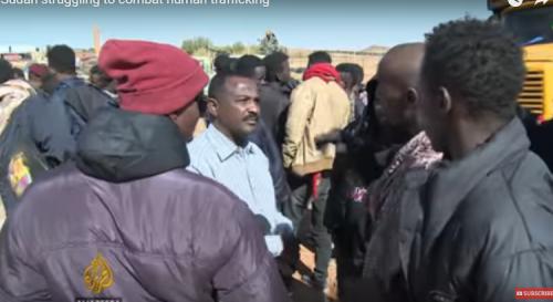 Daawo: Dawladda Sudan Oo Qabatay Tirobadan Oo Somali Tahriibayaal Ah.