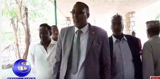 Daawo:Wasaarada Waxbarashada Somaliland Oo Talaabo Ka Qaaday Macalin Lagu Qabtay Qish U Dhiibayey Ardayda Gelaysa Imtixaanka Shaadiga