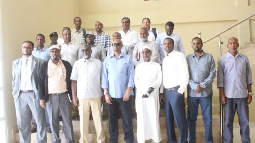 Daawo;Wasaarada Macdanta Somaliland Oo Jawaab Adag Ka Bixisay Hadalo Ka Soo Yeedhay Shirkadaha Laydhka.
