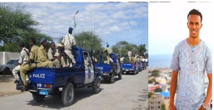 DAAWO Xukuumada Somaliland Oo Ka Hadashay Xadhiga Fanaanka Nimcaan Hilaac + Arimaha Lagu Hayto Nimcaan.