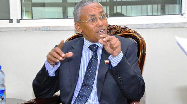 Dawladda Somaliland Oo Ka Jawaabtay Eedihii Ay Dawladda Itoobiya U Jeedisay Ee Ahaa Baro-Kicinta Qoomiyada Oromada Ee Dalka Jooga.