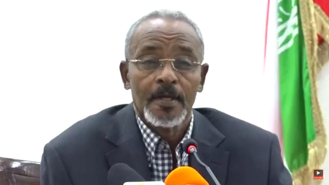 Hargeisa:-Dawladda Somaliland Oo Hadda Ka Hadashay Dagaalkii Tuke-raq.