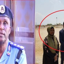 Hargeisa:-Dawladda Somaliland Oo Ka Hadashay Socdaalkii Taliyaha Laanta Socdaalka Ee Soomaaliya Ku Imid Lawyacaddo.