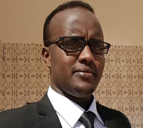 Waa Maxay Suuqgeyni (Marketing) ? W/Q:  Abdinajah Ismail