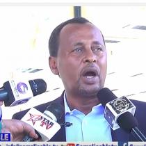 Daawo:Gudoomiye Ku Xigeenka Labaad Ee Xisbiga Kulmiye Oo Ka Hadlay Khilaafka Goolaha Wakiilada Somaliland