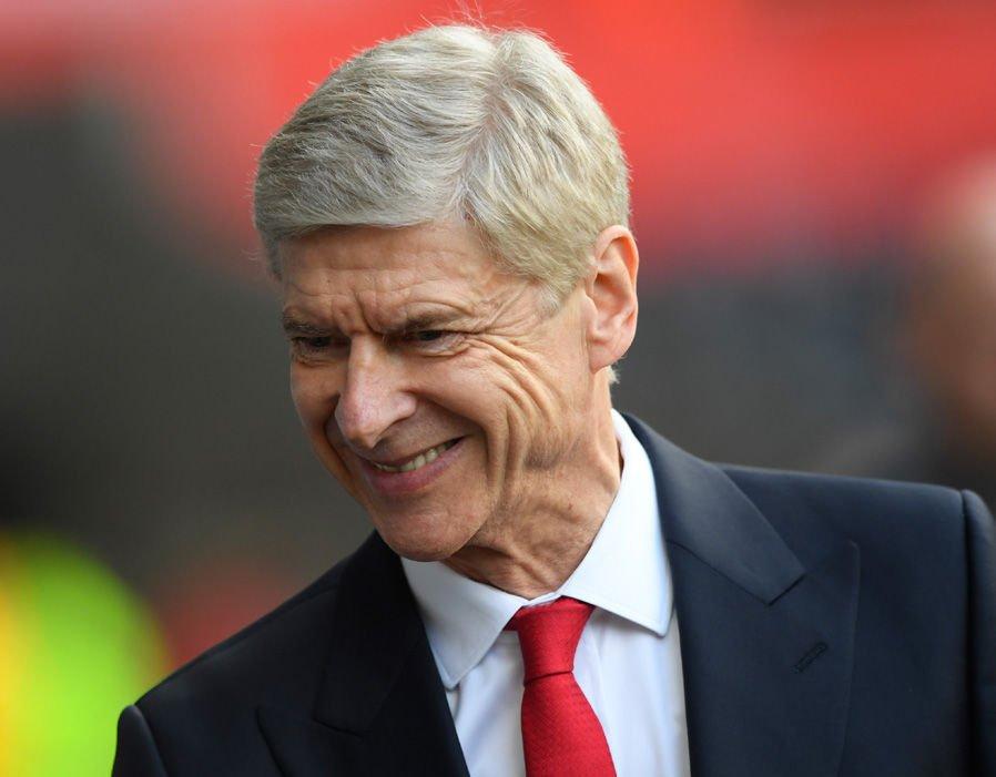 Madixii Hore Ee Fulinta Arsenal, David Dein Oo Xaqiijiyey In Real Madrid Iyo PSG Ay La Soo Xiriireen Arsene Wenger