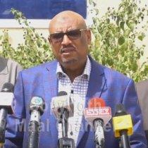 Daawo:Faysal Cali Waraabe Oo Bulshada Somaliland Ugu Baaqay In La Ilaaliyo Amaanka Dalka Kana Hadlay Rajada Uu Ka Qabo Inuu Doorashada Ku Guulaysto