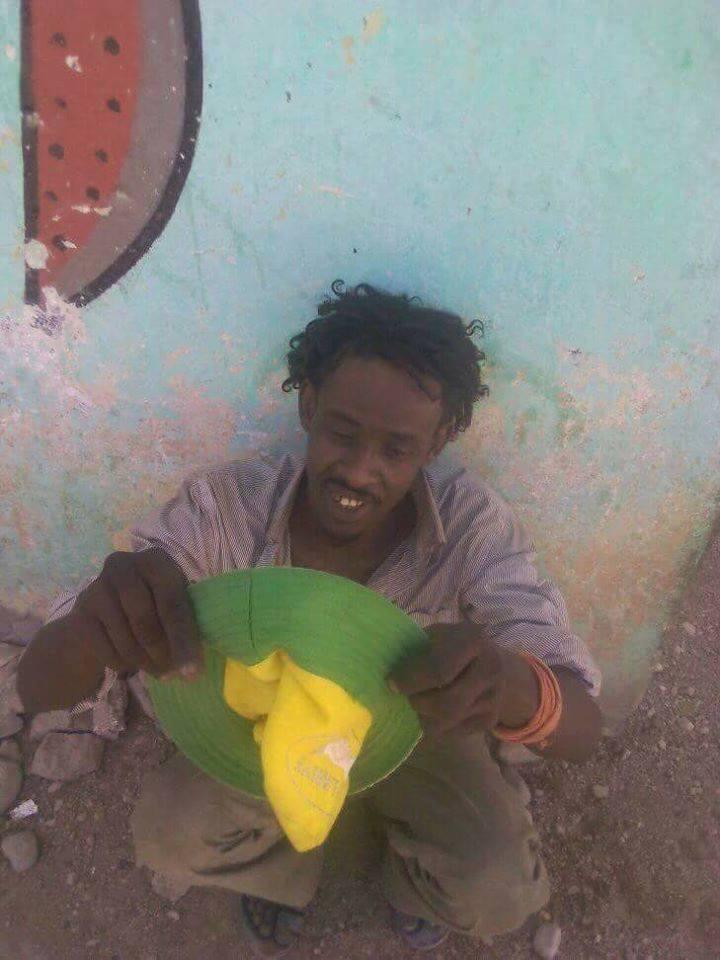 Burco:-Ciyaartoy Caanka Ka Dalka Somaliland Oo Ku Dayacan Jidadka Magalada Burco Iyo Gurmad Uu Uga Baahan Yahay Dadkiisa.