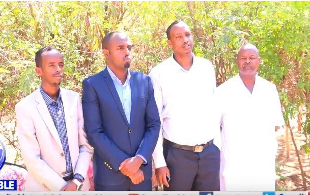 DAAWO Qaar kamid Ah Qareenada Kahawl Gala Maxkamadaha Somaliland Oo Cabasho Muujiyay Xeerka Police-ka Iyo Arimo Kale Xasaasiya.