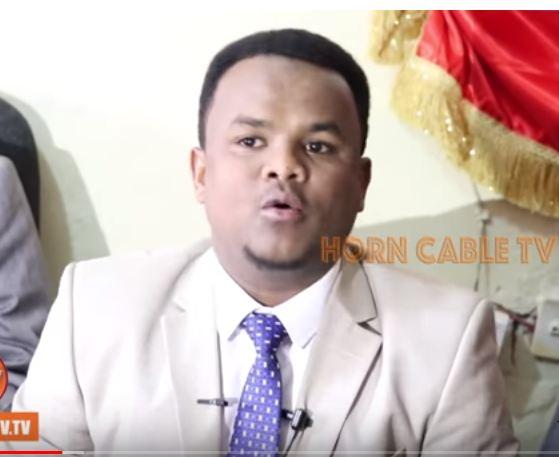 Burco:- Gudoomiyaha Haayada Shaqalaha Dawlada Somaliland Oo Maanta Ka Daah Furay Mashruuca Tirinta Shaqalaha Dawlada Iyo Tayaynta Shaqalaha.