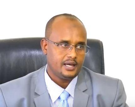 DAAWOXukuumada Somaliland OoMarkii Ugu Horaysay Ka HAdashay Shirkada Maalgashi Ee Laga Aasaasay Imaaraadka.
