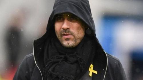 Mancheste:-Tababaraha Kooxda Manchester City Oo Aqbalay Eedeyn Ay Usoo Jeediyeen Guddiga Xidhiidhka Kubadda Cagta Britain Ee FA