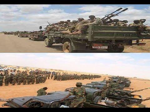 Gudaha:-Xukuumada Somaliland Oo Ciidamo Tirada Badnaa Ku Daabushay Jiida Hore,Iyo Sansaan Colaadeed Oo Kasoo Cusboonaaday Daagaanka TUKARAQ