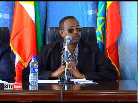Daawo:Madaxweynaha Dawad Degaanka Somalida Itoobiya  oo ka hadlay Xaaladda Abaaraha Iyo Xoolo-dhaqatadda Soomaalida
