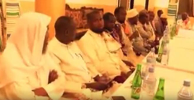 Daawo;Salaadiinta Iyo Culuma Udiinka Gobalka Togdheer Oo Si Adag Uga Hadlay Xeer Baananka Ribaawiga Ah Fariina U Diray Xildhibanada Barlamanka Somaliland.