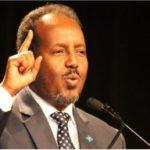 Daawo:Xasan Sheekh Maxamuud Oo Waxqabadkiisa Ku Darsaday Inuu Ku Dedaalay Midnimada Somaliland Iyo Somalia