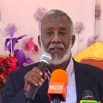 Daawo:Wasiirka Arimaha Gudaha Somaliland Oo Ka Hadlay Halka Ay Marayso Nabadaynta Beelaha Wada Dega Koonfurta Gobolka Sool.