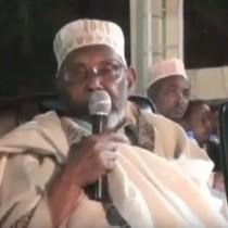 Daawo:Badhaasaabkii Ugu Horeeyey Ee Calanka Loo Dhiibay Xiligii Ingiriisku Xoriyada Siyey Somaliland Sanadkii 1960 Iyo Dareenada Ku Ladhan