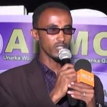 Daawo Muqaal:Daawo: Ururka La Dagaalanka Qaadka ee AKMO Oo Kulan La Qaatay Dhalinyarada Haldoorka Reer BURCO
