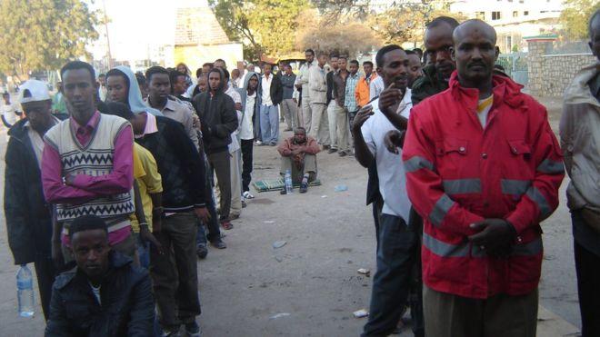 Codayntii Doorasahda Madaxtinimada Somaliland oo si rasmiya saaka uga Bilaabantay Gobolada Dalka