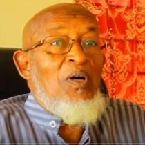 Daawo:Gudoomiyaha Baadhista Xasuuqi Dawladii Siyaad Barre U Gaysatay Shacabka Somaliland Oo Ka Hadlay Tiirada Dadkii Ay Xasuuqen Ciidamadii Siyaad Barre.